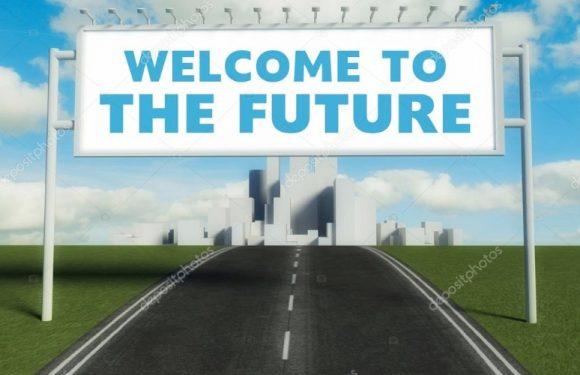 Selamat Datang Masa Depan